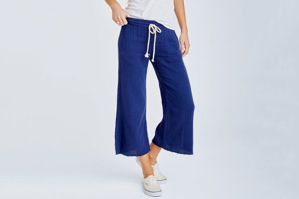 9Seed Montauk Wide-Leg Pants