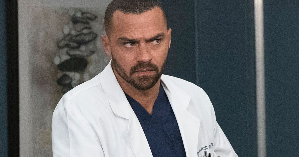 Grey\'s Anatomy Recap, Season 14 Episode 8: \'Out of Nowhere\'