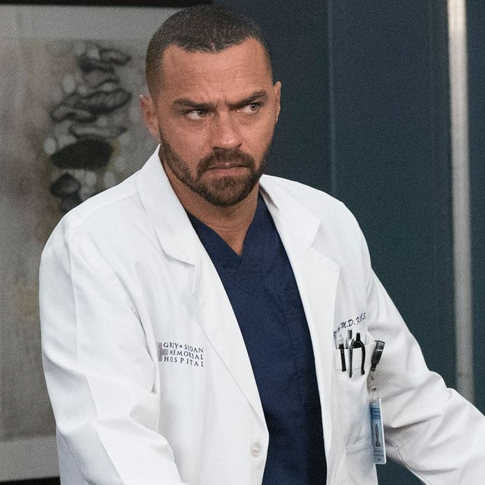 Greys Anatomy Recap Season 14 Episode 8 Out Of Nowhere