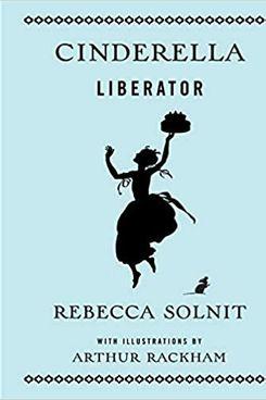 'Cinderella Liberator'