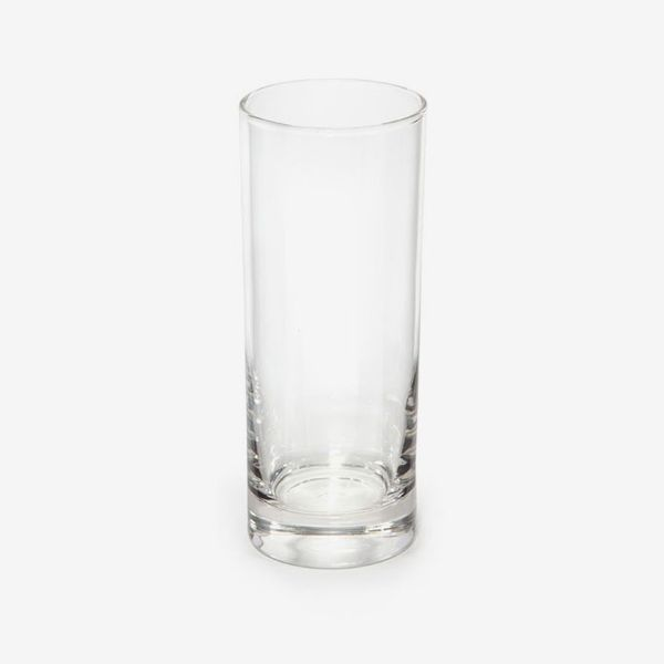 Cocktail Kingdom Buswell Collins Glass, 12-Ounces, Set of 6