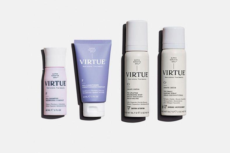 Virtue Starter Kit