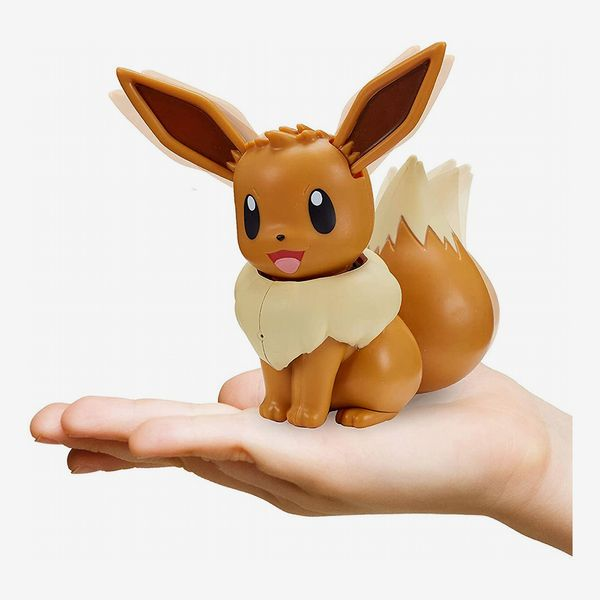Pokemon Electronic & Interactive My Partner Eevee