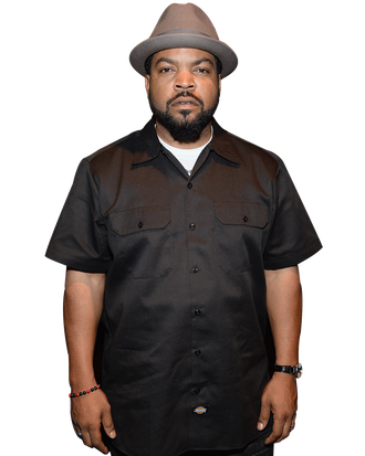 NEW YORK, NY - JUNE 04: Ice Cube attends