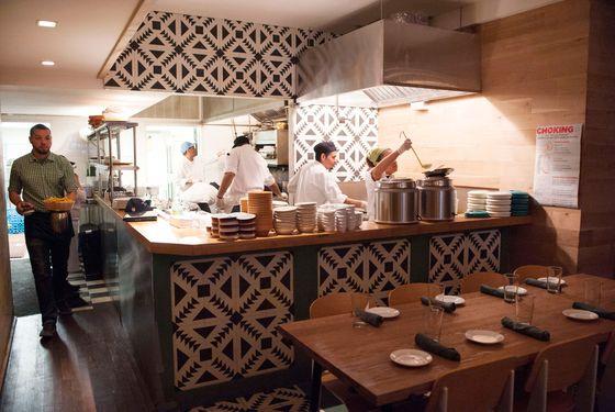 Irving Street Kitchen Brunch Review