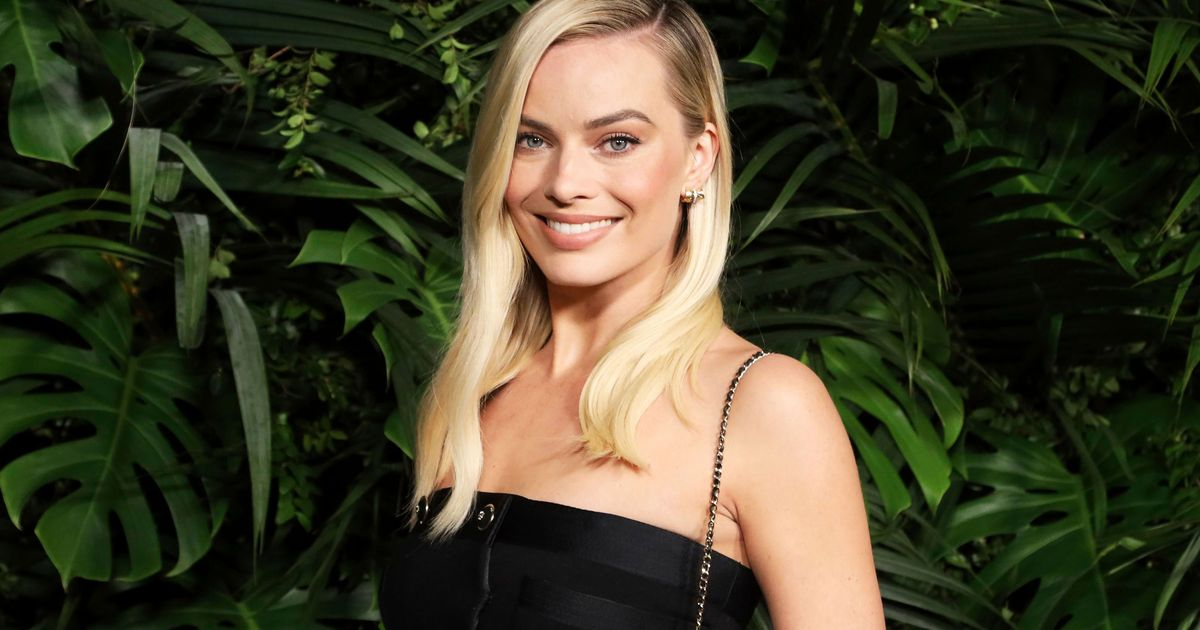 Yo Ho, an All-Female Pirates of the Caribbean Movie for Margot Robbie