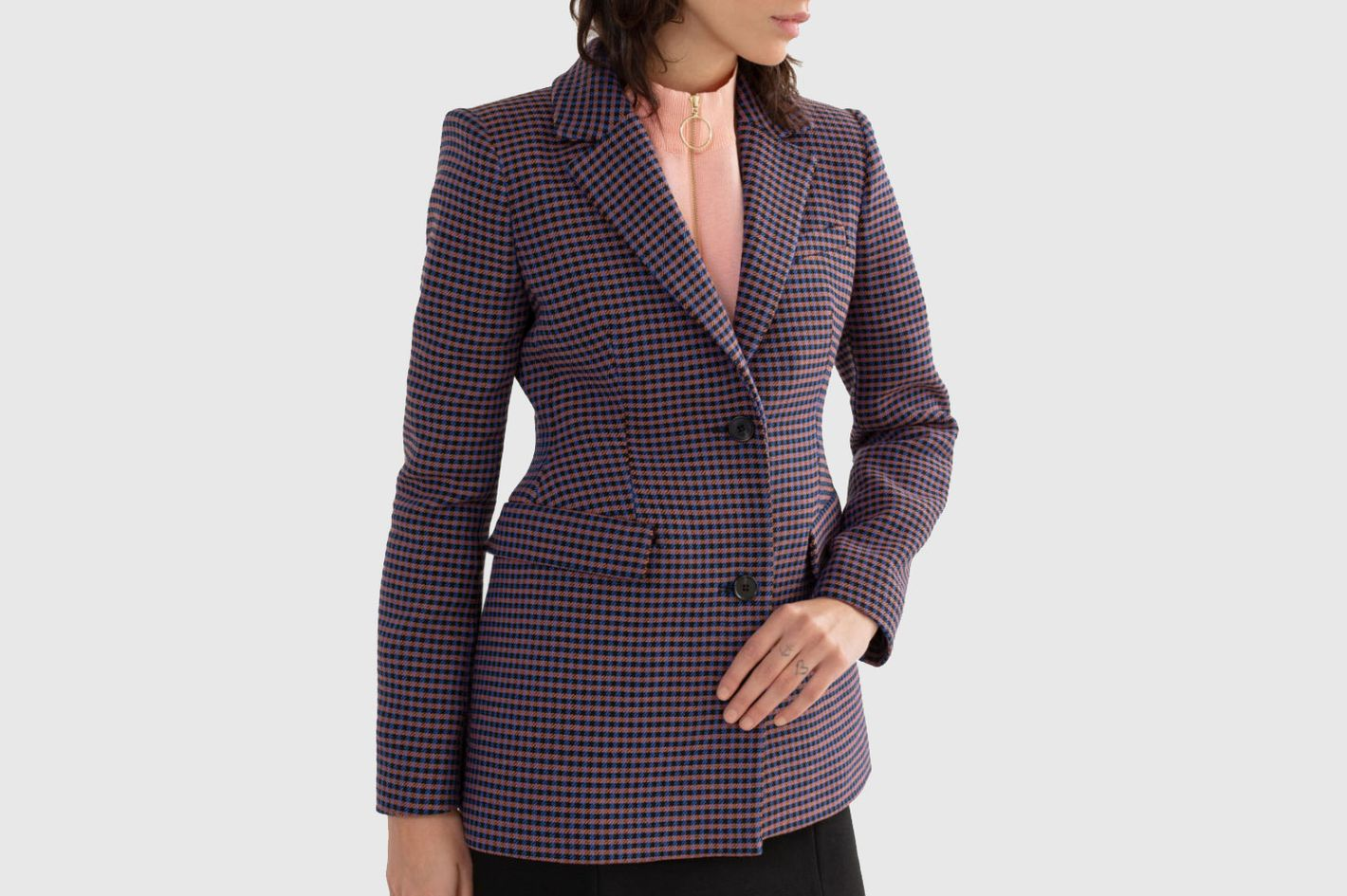 384d057c The 15 Best Work Blazers for the Professional Woman, 2018