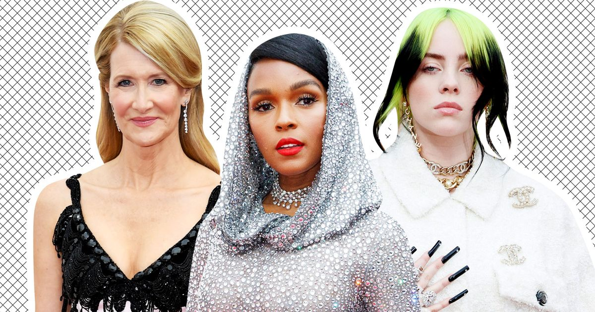 The Best, Worst, and Most Upsetting Outfits From the Oscars