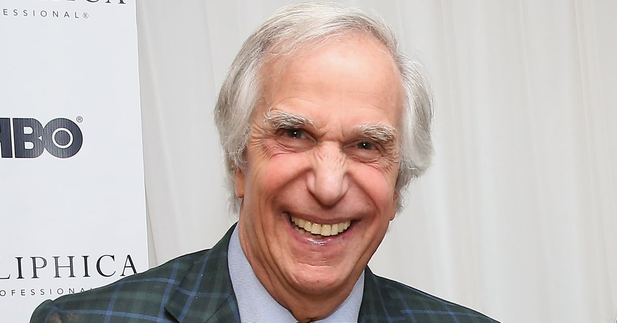 Henry Winkler Joins Cast of Wes Anderson's The French Dispatch