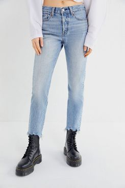 Levi's Wedgie High-Waisted Jean – Shut Up