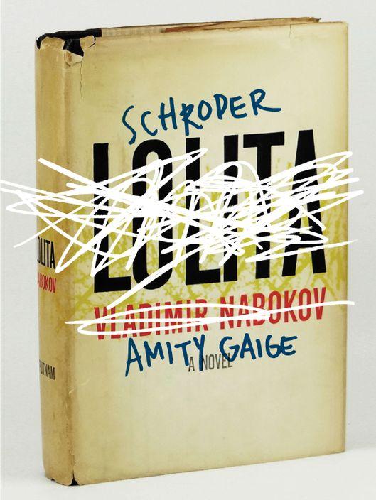 AMITY GAIGE SCHRODER EPUB
