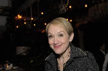 "Author Justine Picardie attends CHANEL and Liz Goldwyn Celebrate ""Chanel: Her Life"" By Justine Picardie at Soho House on September 22, 2011 in West Hollywood, California."