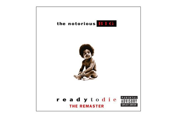The Notorious B.I.G. Ready to Die the Remaster [Explicit]