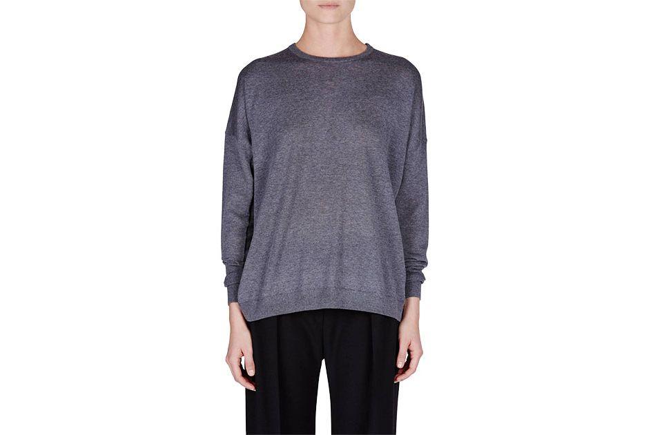 Acne Studios Carel Merino Sweater