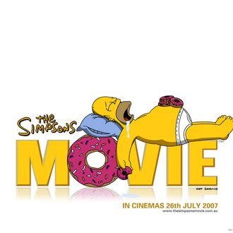A New Simpsons Movie Isn T Happening Any Time Soon