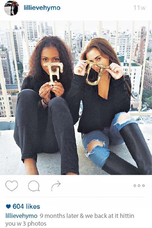 Meet the prom queen of instagram the cut ccuart Choice Image