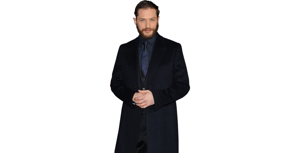 The Star Market Does Tom Hardy Want To Be A Movie Star