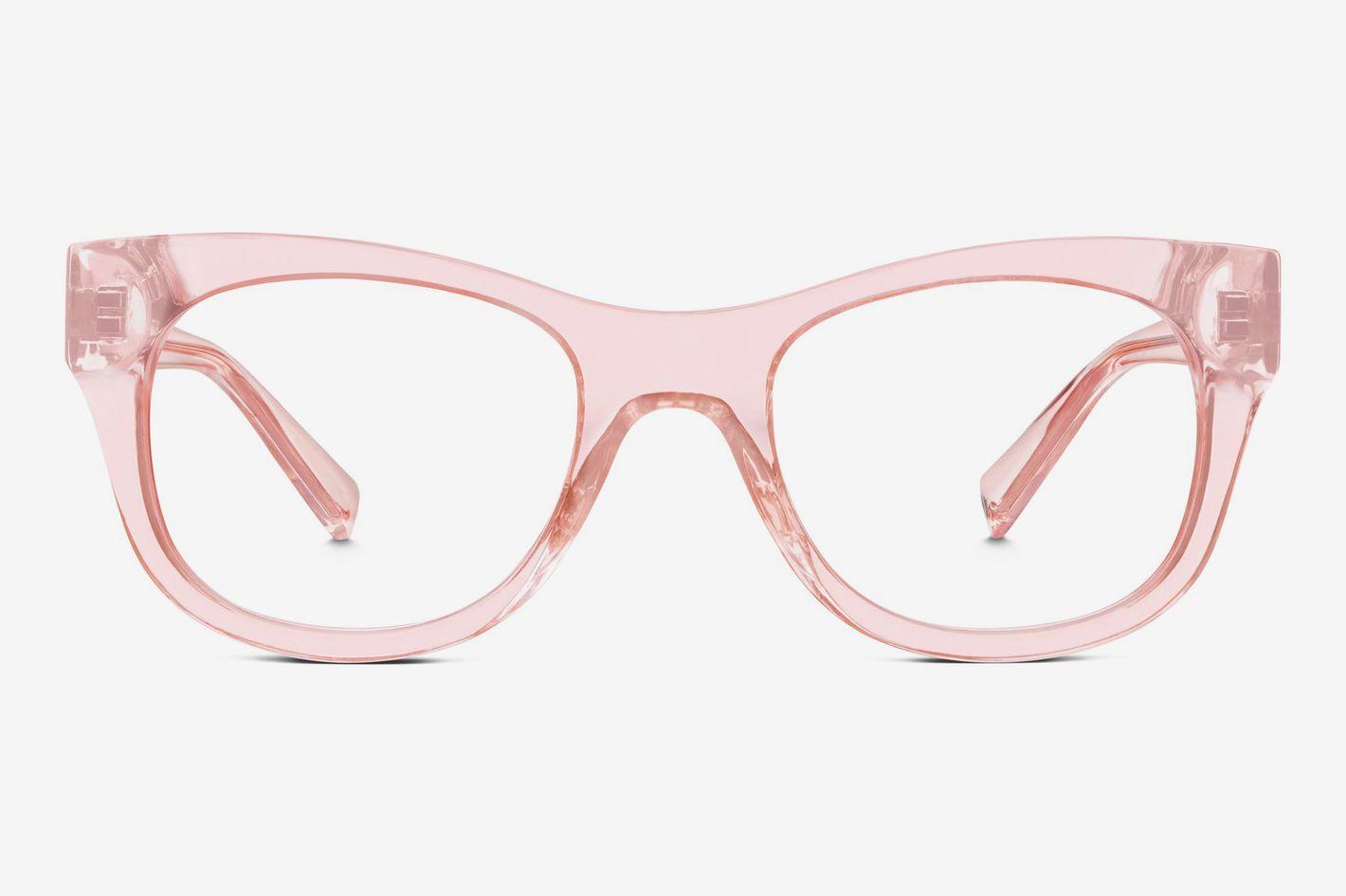 Amanda de Cadanet x Warby Parker Silvan Glasses