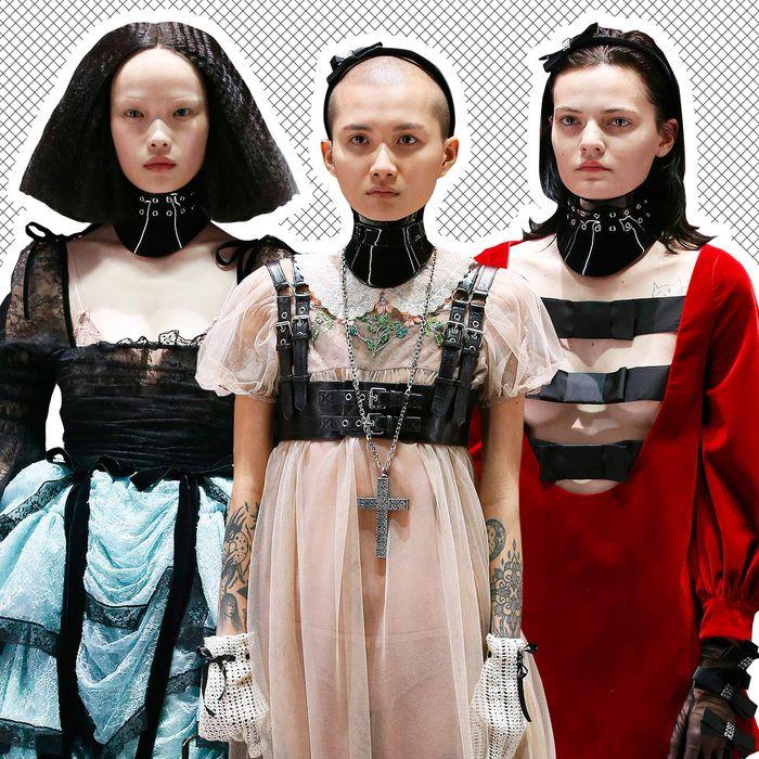 Review Gucci S Fall 2020 Runway Show At Milan Fashion Week
