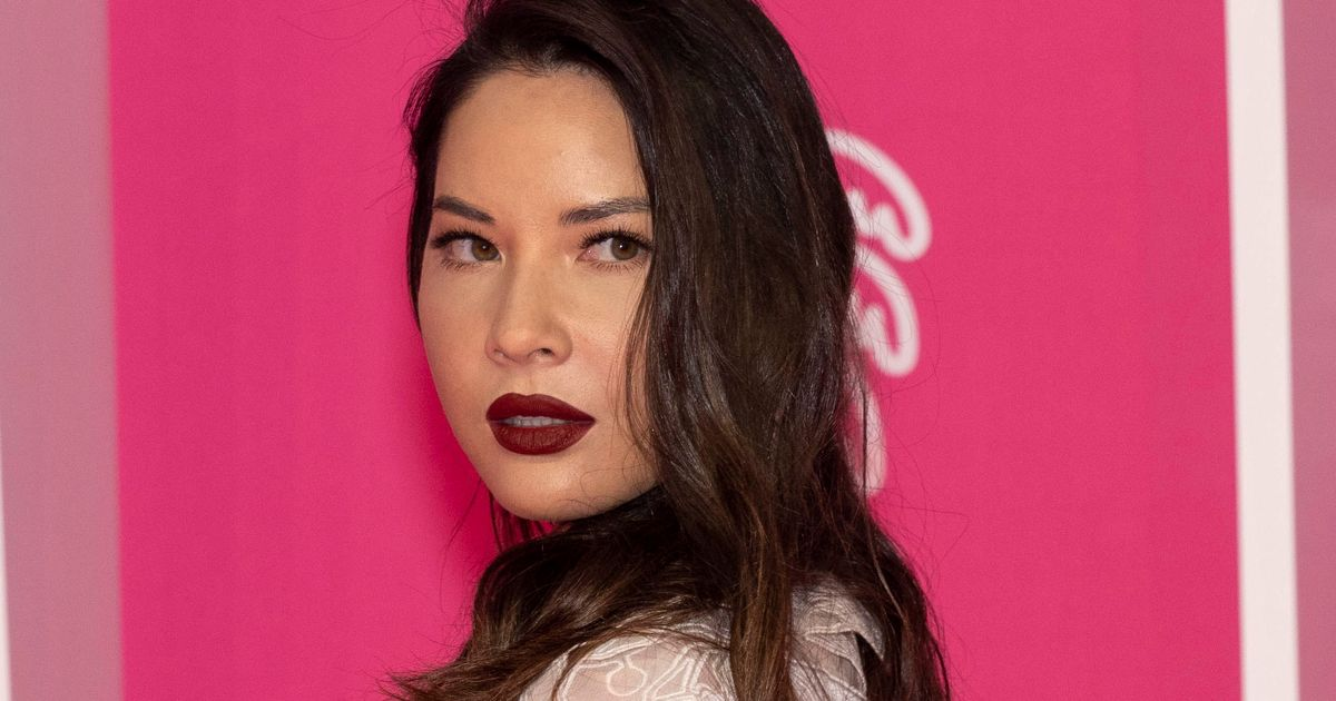 Olivia Munn Is Doing a Rom-Com and a Thriller Because She Is Every Woman