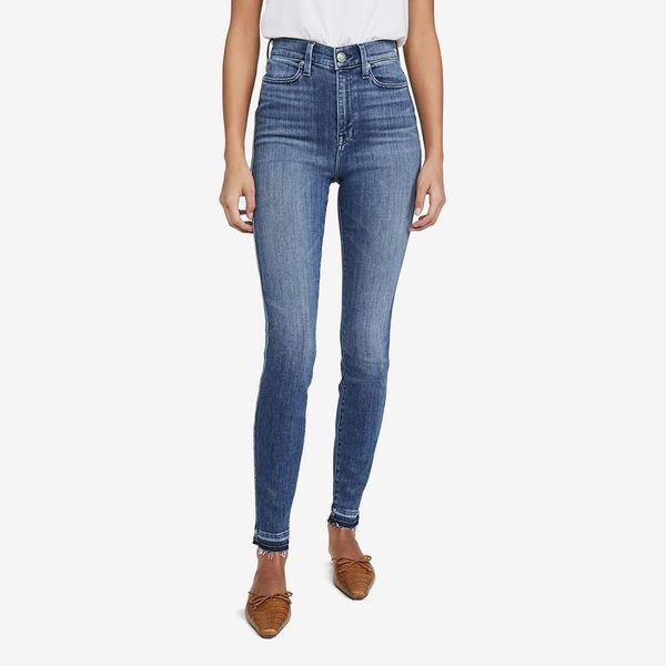 AYR Women's Riser Jeans