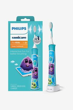 Philips Sonicare for Kids Electric Toothbrush