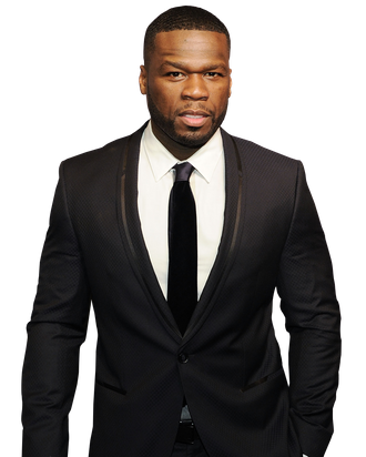 50 Cent on Season Two of Power, Drug Dealers, and His Love-Hate for