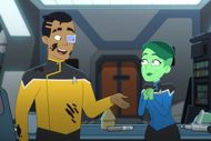 Star Trek: Lower Decks Recap: Klingons on the Starboard Side