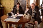 Season 2 of Fargo Will Follow