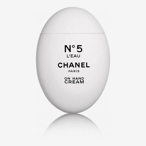 Chanel N°5 L'eau Hand Cream
