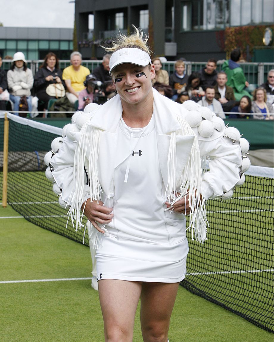 A Brief History Of Controversy Over Women S Tennis Outfits