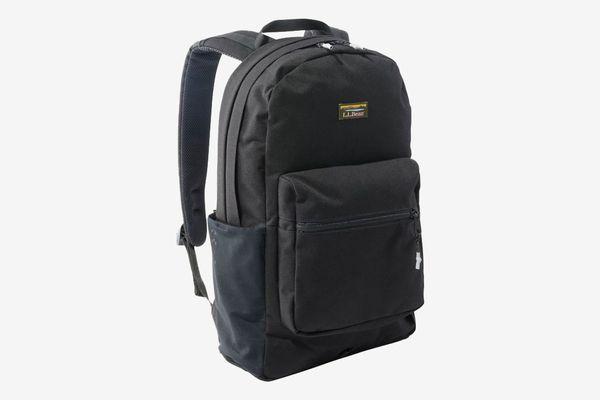 L.L. Bean Mountain Classic Cordura Backpack