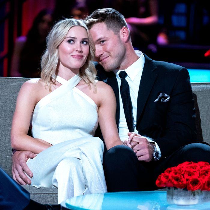 The Bachelor Season 20 Winner: 'The Bachelor' Finale: Colton, Cassie, And 4 Big Bombshells
