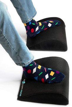 Com-Zon Foot Rest Under Desk XL