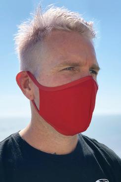 Swim Spot Face Mask