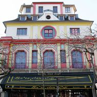 Reconstruction Of The Bataclan Paris Attacks In Paris
