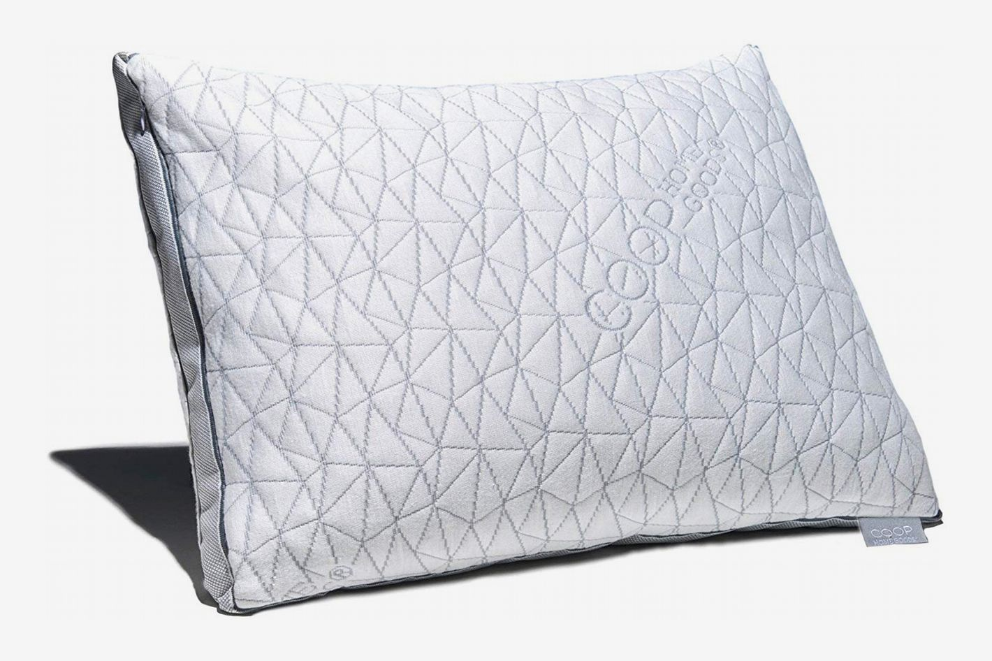 Coop Home Goods Eden Shredded Memory Foam Pillow