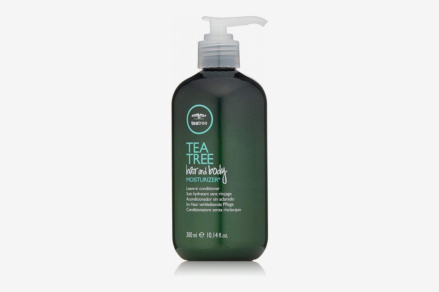 Tea Tree Hair and Body Moisturizer