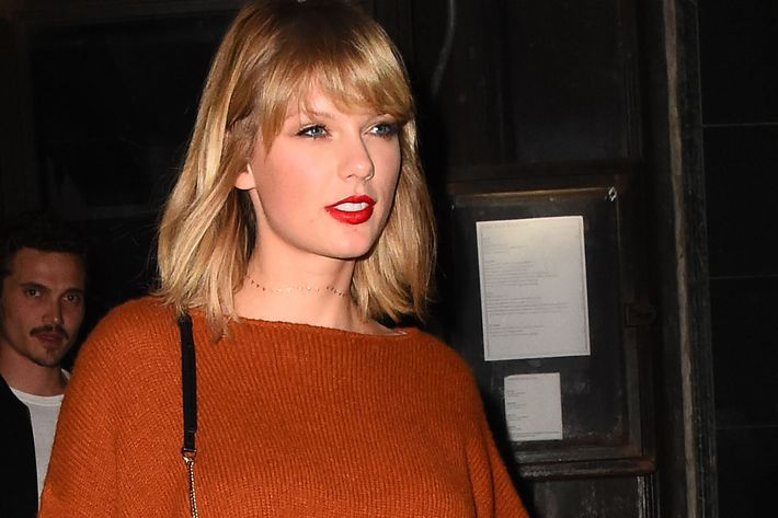 Radio DJ accused of groping Taylor Swift speaks out