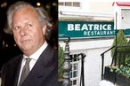 Graydon Carter Apparently Involved With the Beatrice Inn Revamp After All