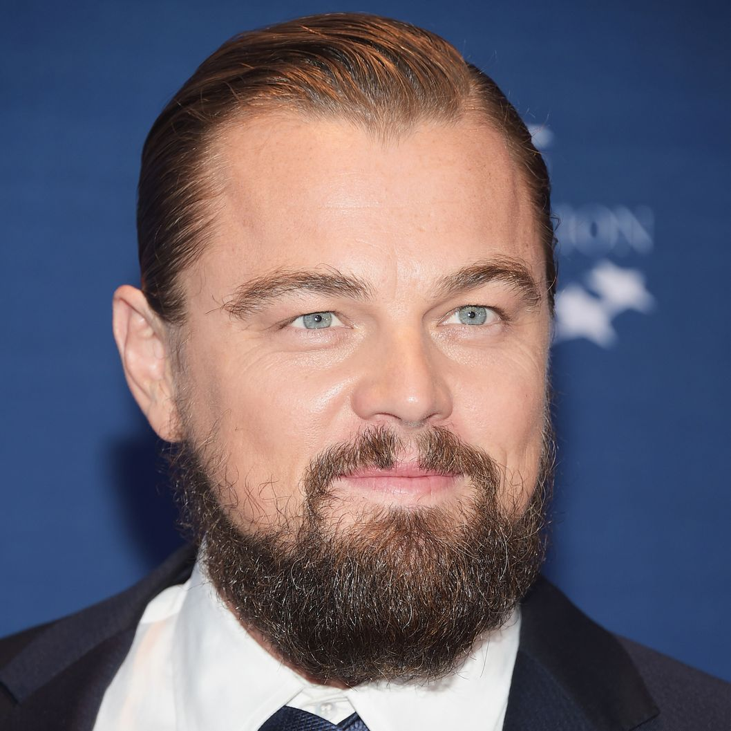 Leo DiCaprio Closer to Multiple Personality Role -- Vulture Leonardo Dicaprio