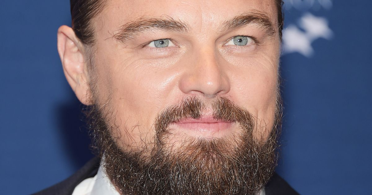 Leonardo DiCaprio Leaves Club With 20 Women -- The Cut Leonardo Dicaprio