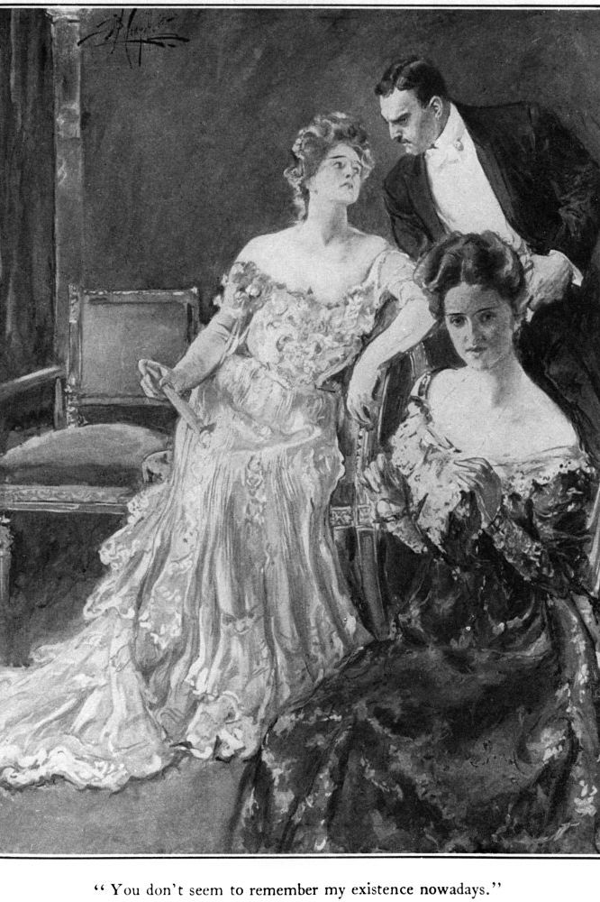 Edith Wharton House of Mirth 1905 Poster Print