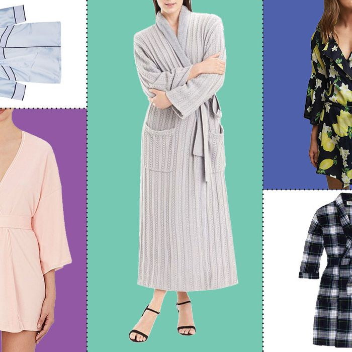 Best Mother's Day Bathrobes Sale