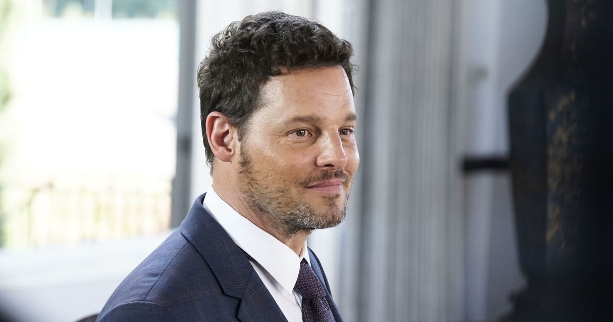 Grey's Anatomy Finally Told Us What Happened to Alex Karev