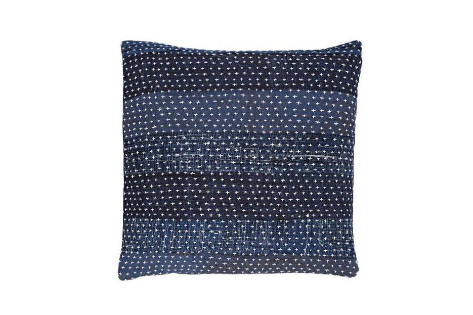 Barneys New York Matelass Cotton Pillow