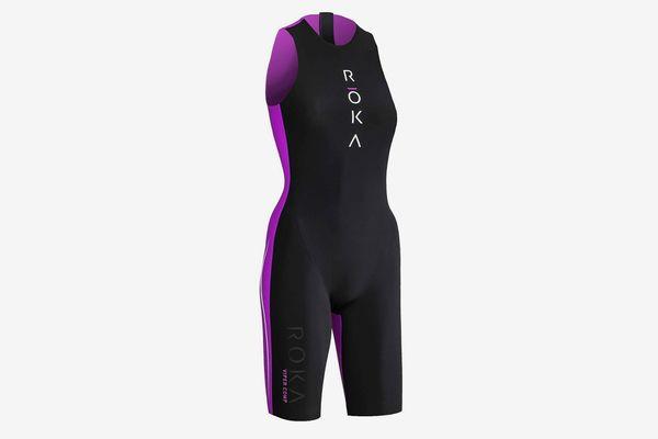 Women's Roka Viper Comp Swimskin