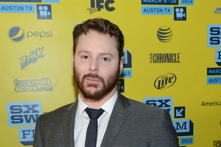"""Sean Parker attends the World Premiere of """"Downloaded"""" during the 2013 SXSW Music, Film + Interactive Festival at Paramount Theatre on March 10, 2013 in Austin, Texas."""
