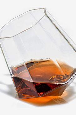 Glassware Diamond Whiskey Glass
