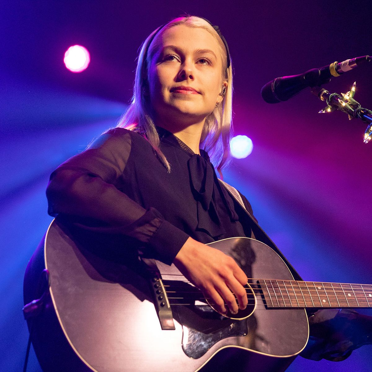 Phoebe Bridgers Releases New Album Punisher Early Listen